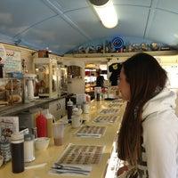 Photo prise au The Little Depot Diner par Marvin K. le2/13/2013
