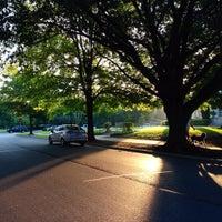 Photo prise au Swiss Avenue Historic District par Mai Lyn le9/9/2014