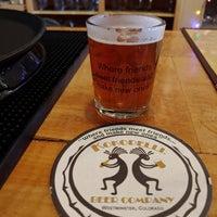 Photo prise au Kokopelli Beer Company par David C. le12/29/2019