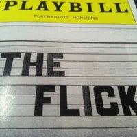 Foto diambil di Playwrights Horizons oleh Jay C. pada 3/30/2013