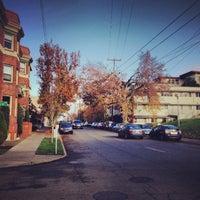 11/16/2013에 Sayed A.님이 Thomas Street Mini Park에서 찍은 사진