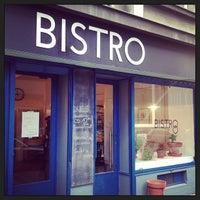 Foto diambil di Bistro 8 oleh Tomas S. pada 12/20/2012
