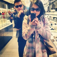 277115d66fa Photo taken at Sunglass Hut by Michelle T. on 4 3 2013