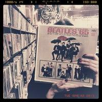 4/3/2013 tarihinde Nick C.ziyaretçi tarafından Record Archive'de çekilen fotoğraf