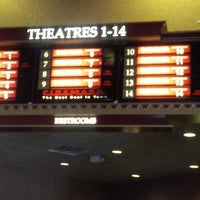 Cinemark 14 Multiplex In Round Rock
