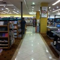 Foto diambil di Saraiva MegaStore oleh daniel m. pada 2/4/2013