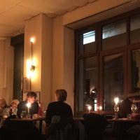 Das Foto wurde bei Café Jacques von Barry H. am 10/29/2017 aufgenommen