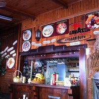 10/27/2012 tarihinde Şule B.ziyaretçi tarafından Atilgan Cafe (Kas)'de çekilen fotoğraf