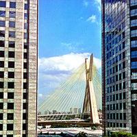Foto scattata a Sheraton São Paulo WTC Hotel da Katia A. il 4/26/2013