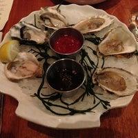 2/14/2013にSergey B.がRick Moonen RM Seafoodで撮った写真