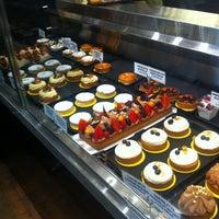 รูปภาพถ่ายที่ Boulangerie Guerin โดย Daniel F. เมื่อ 11/16/2012