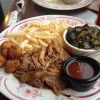 Foto tomada en Midwood Smokehouse por YourMum L. el 12/16/2012