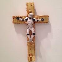 Photo prise au Robert Fontaine Gallery par RJW le11/16/2013