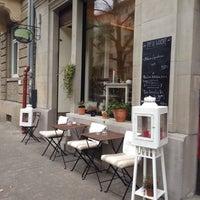 3/13/2015 tarihinde Andreas S.ziyaretçi tarafından Café Pfau'de çekilen fotoğraf