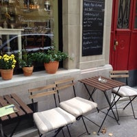 9/26/2014 tarihinde Andreas S.ziyaretçi tarafından Café Pfau'de çekilen fotoğraf