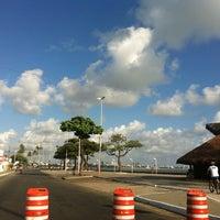 12/20/2012にTereza P.がAtlântico Praia Hotelで撮った写真