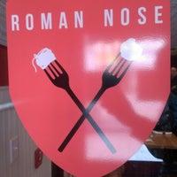 Foto tirada no(a) Roman Nose por Brian K. em 2/22/2013
