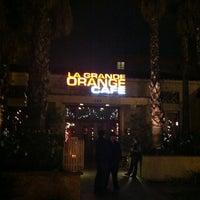 12/2/2012にDarin B.がLa Grande Orange Cafeで撮った写真
