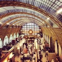 Foto scattata a Museo d'Orsay da Christian A. il 1/2/2013