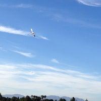 7/13/2014에 Manuel T.님이 Apollo XI Model Aircraft Airstrip에서 찍은 사진