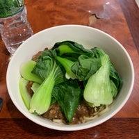 Foto scattata a Lan Zhou Handmade Noodle & Dumpling da Andrew Q. il 11/9/2018