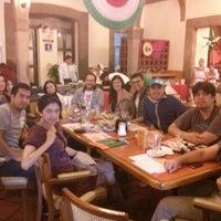 Foto tirada no(a) Restaurante La Posada Del Virrey por Abdiel H. em 9/16/2013