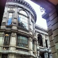 Photo prise au Museo Nacional de Arte (MUNAL) par Carlos M. le9/15/2012
