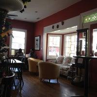 10/15/2012에 Grace N.님이 Sweet Potato Café에서 찍은 사진