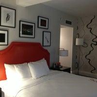 5/31/2013 tarihinde Grace N.ziyaretçi tarafından The Lexington Hotel, Autograph Collection'de çekilen fotoğraf