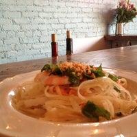 Снимок сделан в Falansai Vietnamese Kitchen пользователем Katja S. 5/2/2013
