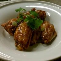 Снимок сделан в Falansai Vietnamese Kitchen пользователем Katja S. 10/13/2013