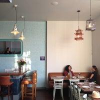 Das Foto wurde bei Falansai Vietnamese Kitchen von Katja S. am 5/1/2013 aufgenommen