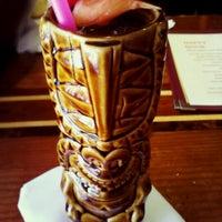 5/2/2013にCharlotte S.がHula's Island Grill & Tiki Roomで撮った写真