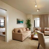 Photo prise au The Westin San Diego Gaslamp Quarter par HotelPORT le8/5/2013