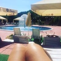 7/9/2016にSmiley V.がOasis Resort Zverinoで撮った写真