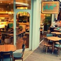1/6/2014 tarihinde Sinan Bora O.ziyaretçi tarafından Plus Kitchen'de çekilen fotoğraf