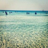 7/8/2013 tarihinde Evrimziyaretçi tarafından Fun Beach Club'de çekilen fotoğraf
