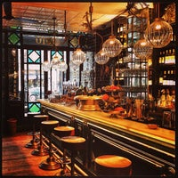 1/6/2013 tarihinde Emre E.ziyaretçi tarafından Toto Restaurante & Wine Bar'de çekilen fotoğraf