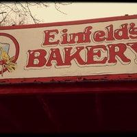 Einfeld's (VB) Bakery - Victoria Beach, MB