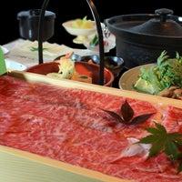 10/1/2015にCM m.が日本料理しゃぶしゃぶ 丸松で撮った写真