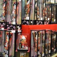 5/7/2016にCM m.が取手市 雛人形/五月人形・羽子板・提灯 人形のあぶいちで撮った写真