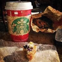Photo taken at Starbucks by Q on 1/9/2013