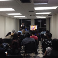 Foto tomada en Hello Open Workspace  por Alan G. el 2/21/2014
