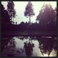 Foto scattata a Rosengarten da Martin G. il 9/27/2013