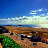 Foto tomada en Boardwalk - Santa Monica Beach por David B. el 1/27/2013