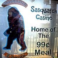 Sasquatch Casino - Black Hawk, CO