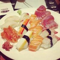 Foto tomada en Tokyo por Javier H. el 5/16/2013