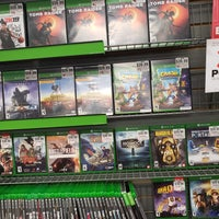 Gamestop #7726 - Video Game Store in Erie