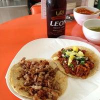 9/14/2013에 Ulises A.님이 Las Torres tacos & grill에서 찍은 사진