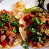 6/1/2013에 Ulises A.님이 Las Torres tacos & grill에서 찍은 사진